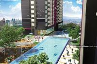 Condo For Sale at Casa Green, Bukit Jalil