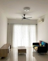 Condo For Rent at Scenaria @ North Kiara Hills, Bukit Segambut