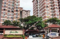 Property for Rent at Garden Park