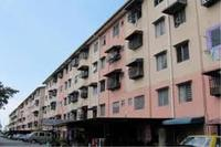 Property for Sale at Flat Puchong Permai