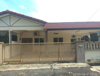 Property for Auction at Taman Arked