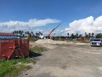 Property for Rent at Telok Gong Industrial