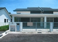 Property for Auction at Kampong Bukit Changgang