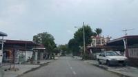 Terrace House For Rent at Halaman Batu Maung, Batu Maung