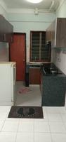 Shop Apartment For Rent at Taman Orkid, Batu 9 Cheras