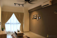 Serviced Residence For Rent at V @ SummerPlace, Tanjung Puteri