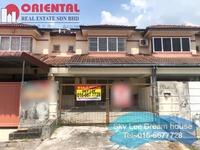 Property for Sale at Taman Pakatan Jaya