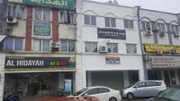 Property for Rent at Taman Setapak Indah