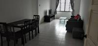 Property for Rent at Nusa Perdana Serviced Apartment