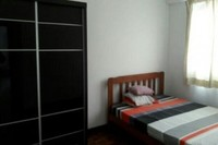 Terrace House Room for Rent at Taman Seputeh, Seputeh