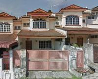 Property for Auction at Taman Kledang
