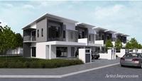 Property for Sale at Kundang Jaya