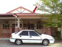 Property for Auction at Taman Desa Bernam Baru