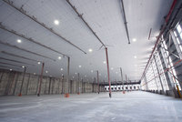 Detached Warehouse For Rent at Bandar Puncak Alam, Kuala Selangor