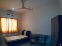 Terrace House Room for Rent at Laman Bayu, Bukit Jalil
