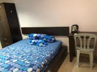 Terrace House Room for Rent at Kemuning Utama Bayu, Kemuning