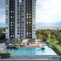 Property for Rent at Iris Residence