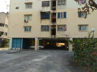 Property for Sale at Teratai Mewah Condominium