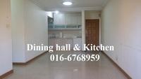 Property for Sale at Bayu Tasik 2
