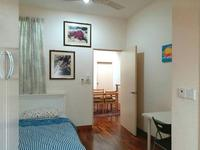 Terrace House Room for Rent at Sering Ukay, Ukay
