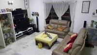 Property for Rent at Sutera Apartment Bandar Tun Hussein Onn