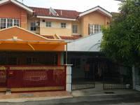 Property for Sale at Taman Bukit Kristal