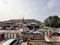 Superlink For Rent at Taman Daya, Johor Bahru