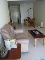 Condo Room for Rent at Platinum Lake PV10, Setapak