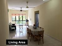 Property for Rent at Pangsapuri Taman Tenaga