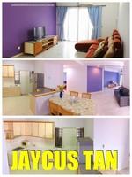 Property for Rent at Marina Bay