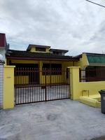Property for Rent at Taman Pelangi