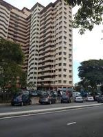 Apartment For Sale at Apartment Setapak Jaya, Taman Sri Rampai