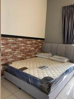 Serviced Residence Room for Rent at Citizen, Old Klang Road