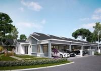 Property for Sale at Taman Pinggiran Cyber