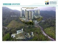 New Launch Property at Genting Highlands