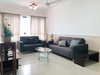 Property for Rent at Savanna Condominium