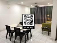 Property for Rent at Kayangan Apartment