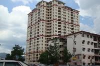 Property for Sale at Ampang Damai