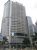 Retail Space For Rent at Wisma UOA II, KLCC