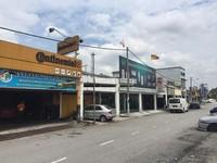 Property for Sale at Flat Taman Sri Indah (Cheras Jaya)