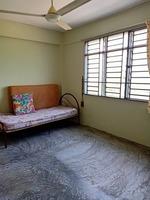 Flat For Sale at Rumah Pangsa Sri Orkid (Ehsan Jaya), Ulu Tiram