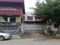 Property for Sale at Taman Desa Cemerlang