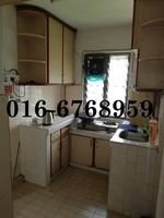 Property for Sale at Seksyen 1 Wangsa Maju Flat