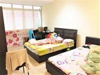 Terrace House For Sale at Taman Serdang Sejati 2, Seri Kembangan