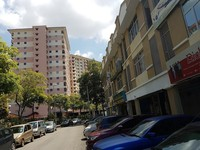 Property for Sale at Bintang Mas