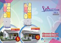 Property for Sale at Taman Merlimau Pasir