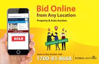 Property for Auction at Taman Pauh Indah Flat