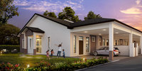 Property for Sale at Bandar Baru Teluk Intan