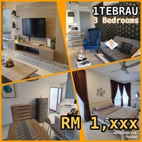 Property for Rent at 1 Tebrau