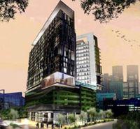 Property for Rent at FleXus Signature Suite